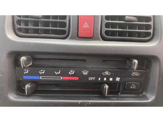 エアコン パワステ 2WD 走行距離30378km 車検整備付き(27枚目)