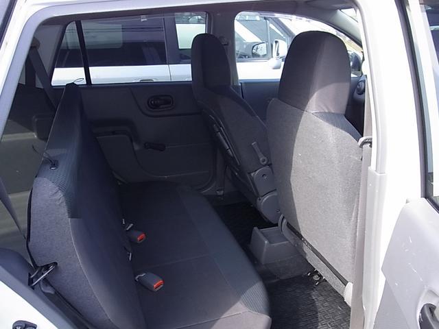 日産 AD DX オートマ車 キーレス