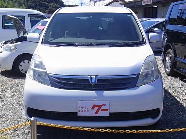 「トヨタ」「アイシス」「ミニバン・ワンボックス」「宮崎県」の中古車2