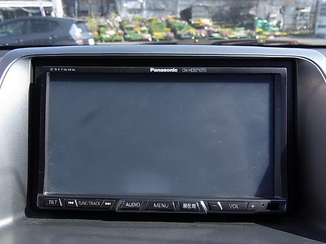 AU HDDナビフルセグTV 両側スライドドア キーレス(11枚目)