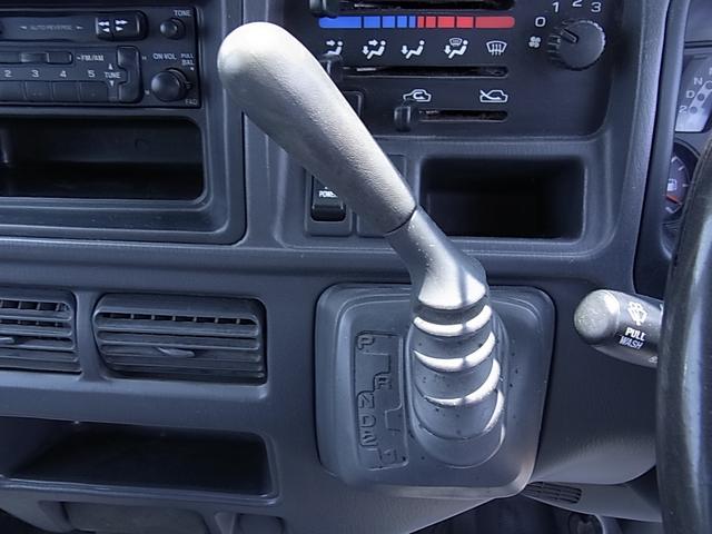 トランスポーター キーレス オートマ車 パワーウィンドウ付(13枚目)