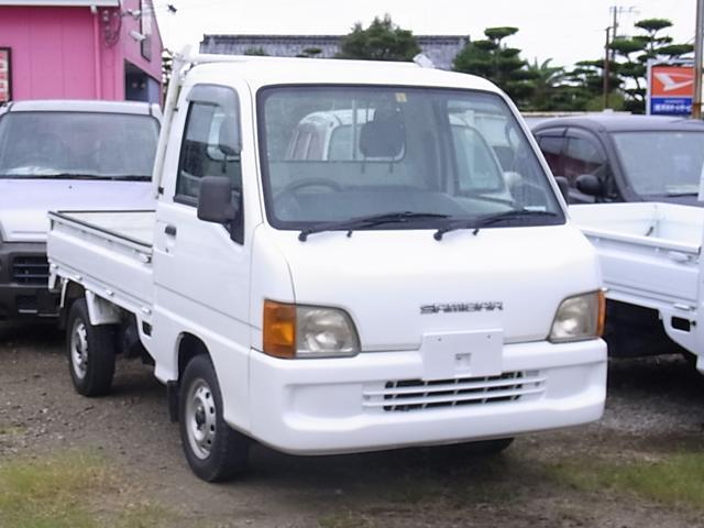 「スバル」「サンバートラック」「トラック」「宮崎県」の中古車3