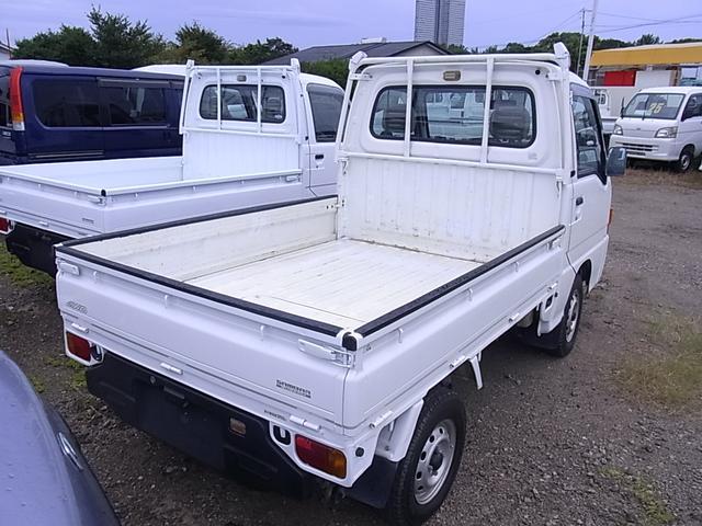 「スバル」「サンバートラック」「トラック」「宮崎県」の中古車5