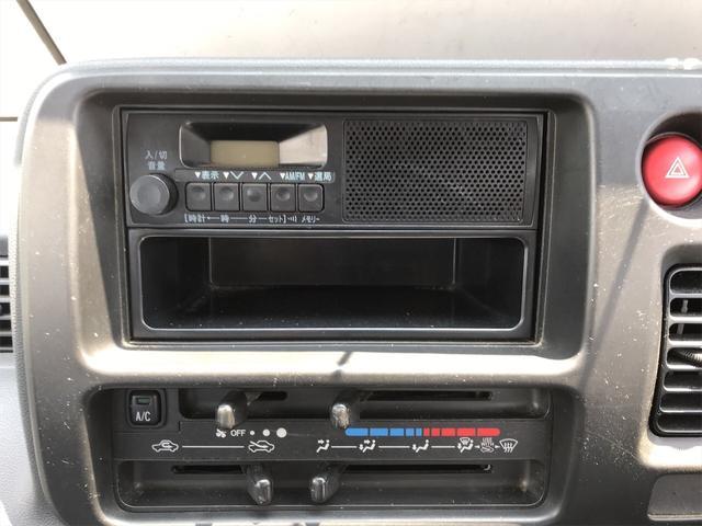 スペシャル オートマ車 エアコン パワステ 両側スライドドア 集中ドアロック(17枚目)
