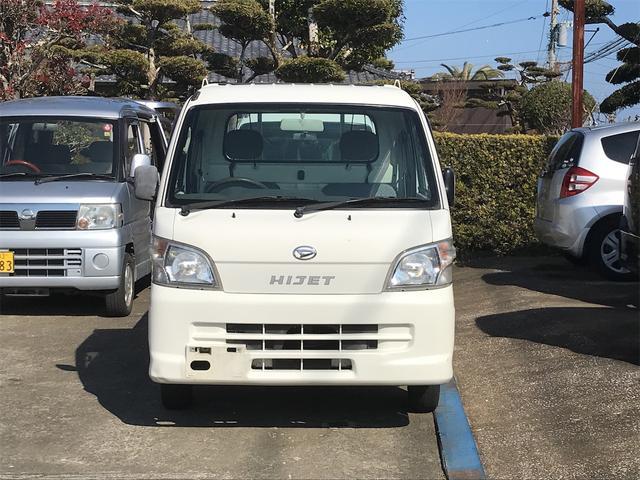 スペシャル 三方開 5速ミッション エアコン パワステ(7枚目)
