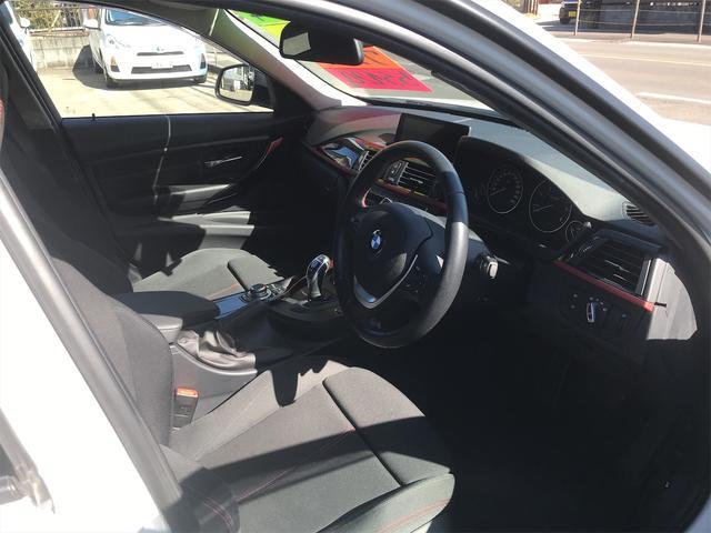 320dツーリング ワンオーナー車 記録簿 禁煙車 純正HDDナビ バックカメラ スマートキー ETC パワーバックドア HIDヘッドライト 18インチアルミ Mスポーツリアバンパー(18枚目)