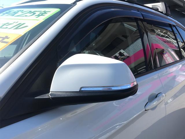 320dツーリング ワンオーナー車 記録簿 禁煙車 純正HDDナビ バックカメラ スマートキー ETC パワーバックドア HIDヘッドライト 18インチアルミ Mスポーツリアバンパー(31枚目)