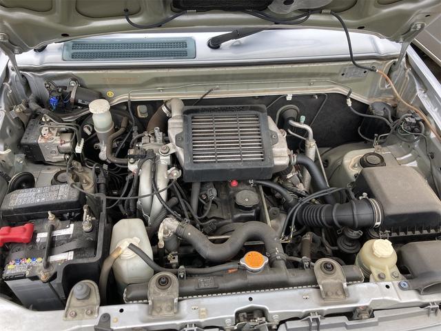 RX 4WD 純正15インチアルミ 背面タイヤ キーレス CDデッキ 電動格納ドアミラー ABS Wエアバック(20枚目)