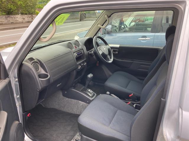 RX 4WD 純正15インチアルミ 背面タイヤ キーレス CDデッキ 電動格納ドアミラー ABS Wエアバック(23枚目)