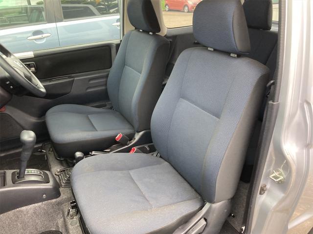 RX 4WD 純正15インチアルミ 背面タイヤ キーレス CDデッキ 電動格納ドアミラー ABS Wエアバック(24枚目)
