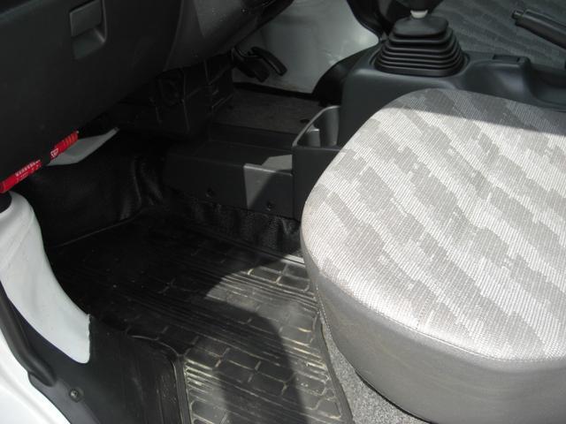 HI-LO 切り替え式4WD エアコン パワステ(17枚目)
