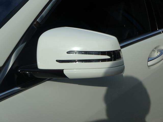 メルセデス・ベンツ M・ベンツ S550ロング 左H WALDエアロ マフラー ブラバスAW