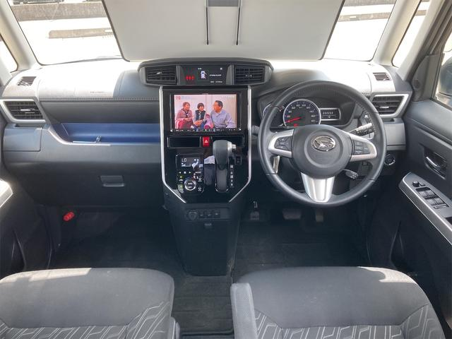 カスタムG ターボ SAIII 両側電動スライドドア メモリーナビフルセグTV Bluetooth バックカメラ 後席モニター スマートキー クルーズコントロール 衝突軽減ブレーキ オートマチックハイビーム コーナーセンサー(2枚目)