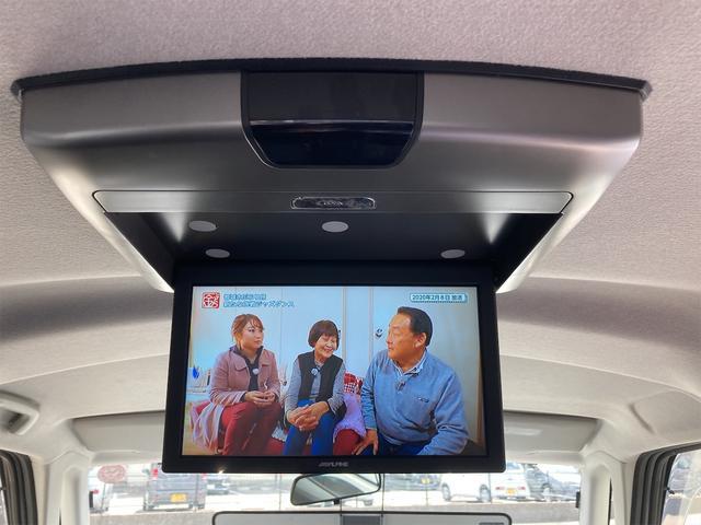 カスタムG ターボ SAIII 両側電動スライドドア メモリーナビフルセグTV Bluetooth バックカメラ 後席モニター スマートキー クルーズコントロール 衝突軽減ブレーキ オートマチックハイビーム コーナーセンサー(3枚目)