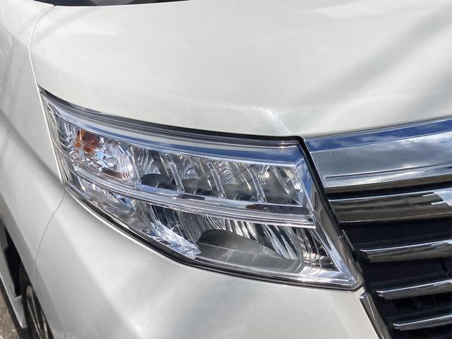 カスタムG ターボ SAIII 両側電動スライドドア メモリーナビフルセグTV Bluetooth バックカメラ 後席モニター スマートキー クルーズコントロール 衝突軽減ブレーキ オートマチックハイビーム コーナーセンサー(18枚目)