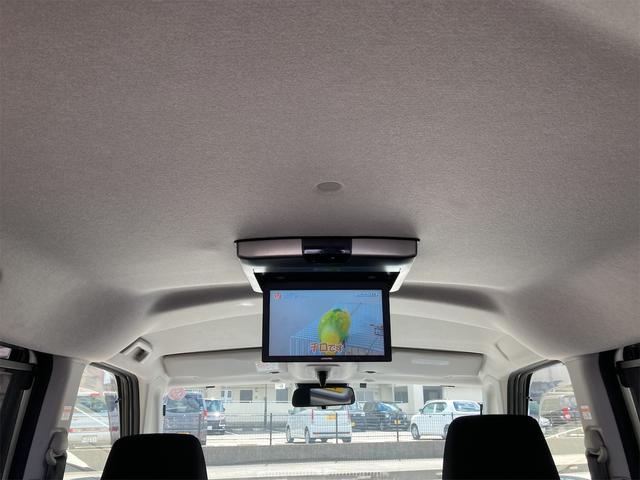 カスタムG ターボ SAIII 両側電動スライドドア メモリーナビフルセグTV Bluetooth バックカメラ 後席モニター スマートキー クルーズコントロール 衝突軽減ブレーキ オートマチックハイビーム コーナーセンサー(24枚目)