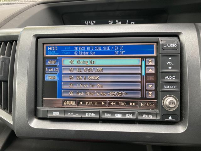 G Lパッケージ 両側電動スライドドア ナビ バックカメラ ETC ミニバン AC オーディオ付 CVT ブラック(3枚目)