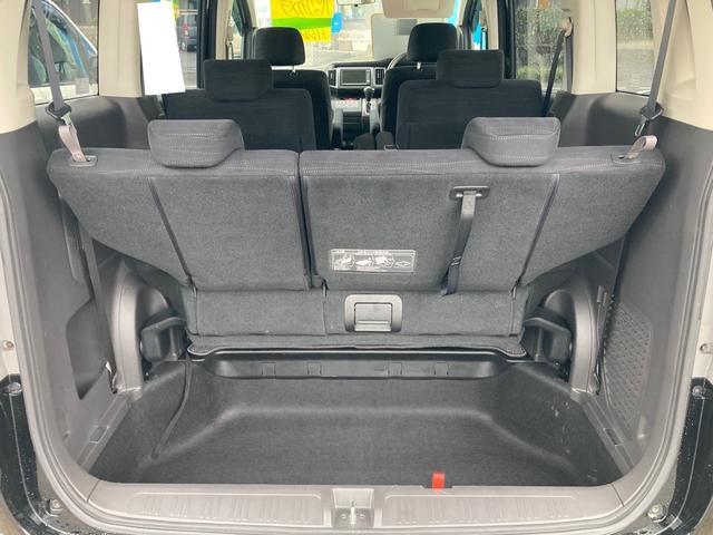 G Lパッケージ 両側電動スライドドア ナビ バックカメラ ETC ミニバン AC オーディオ付 CVT ブラック(20枚目)