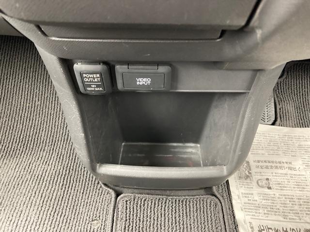 G Lパッケージ 両側電動スライドドア ナビ バックカメラ ETC ミニバン AC オーディオ付 CVT ブラック(34枚目)