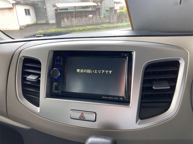FXリミテッド ETC ナビ TV Bluetooth ミュージックプレイヤー接続可 USB DVD再生 CD スマートキー アイドリングストップ 電動格納ミラー ベンチシート CVT アルミホイール(7枚目)