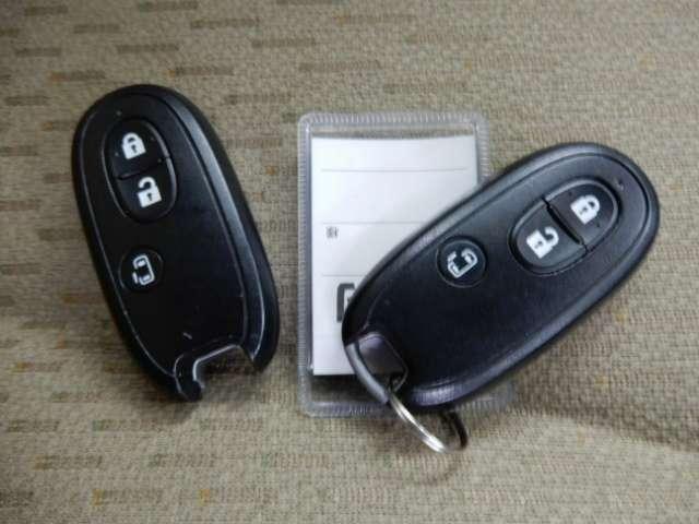 X 左側電動スライドドア オートエアコン CDオーディオ スマートキー ベンチシート アームレスト 車検整備付き 走行距離50244km(15枚目)