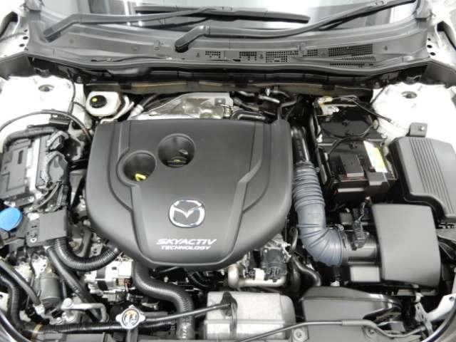 2.2 XD プロアクティブ ディーゼルターボ 衝突被害軽減ブレーキサポート ディーゼル車 メモリーナビ バックカメラ フルセグTV ETC アイドリングストップ アルミホイール ターボ車 スマートキー(20枚目)