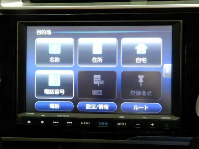 13G・L ホンダセンシング 衝突被害軽減ブレーキサポート メモリーナビ バックカメラ フルセグTV LEDヘッドライト エンジンプッシュスタート スマートキー(12枚目)