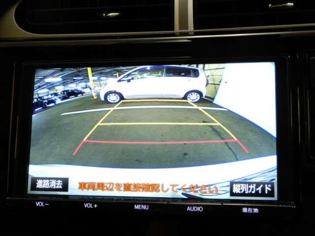 G 衝突被害軽減ブレーキサポート レーンアシスト ナビ バックカメラ フルセグTV ETC アルミ エンジンプッシュスタート スマートキー(13枚目)