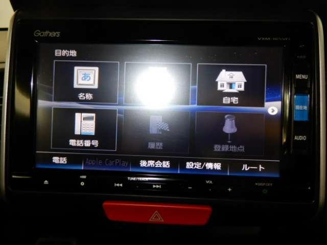 G・Lパッケージ メモリーナビ リアカメラ フルセグ ETC(12枚目)