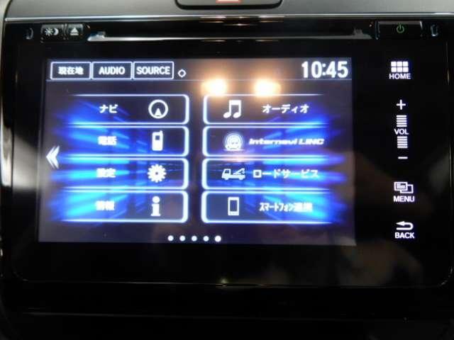 ハイブリッド・EX メモリーナビ リアカメラ フルセグTV ETC エンジンプッシュスタート スマートキー アイドリングストップ 純正アルミホイール(12枚目)