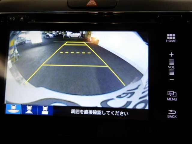 ハイブリッド・EX メモリーナビ リアカメラ フルセグTV ETC エンジンプッシュスタート スマートキー アイドリングストップ 純正アルミホイール(13枚目)