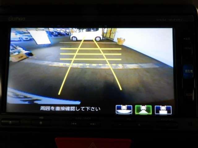 G・Aパッケージ メモリーナビ リアカメラ フルセグ HID(13枚目)