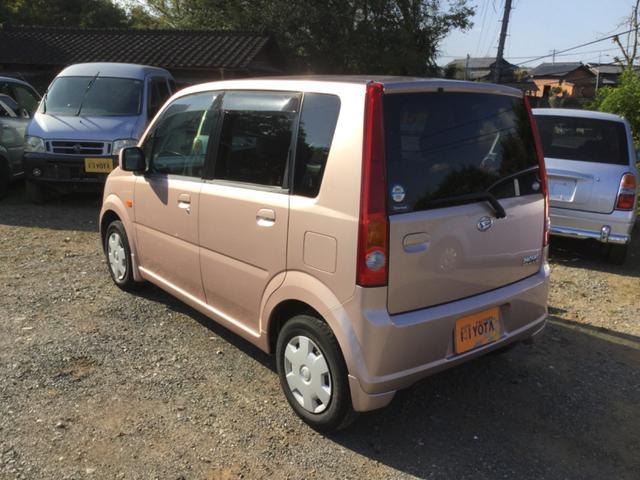 「ダイハツ」「ムーヴ」「コンパクトカー」「熊本県」の中古車6