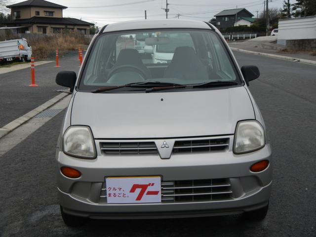 「三菱」「ミニカ」「軽自動車」「熊本県」の中古車2