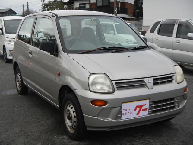 「三菱」「ミニカ」「軽自動車」「熊本県」の中古車3