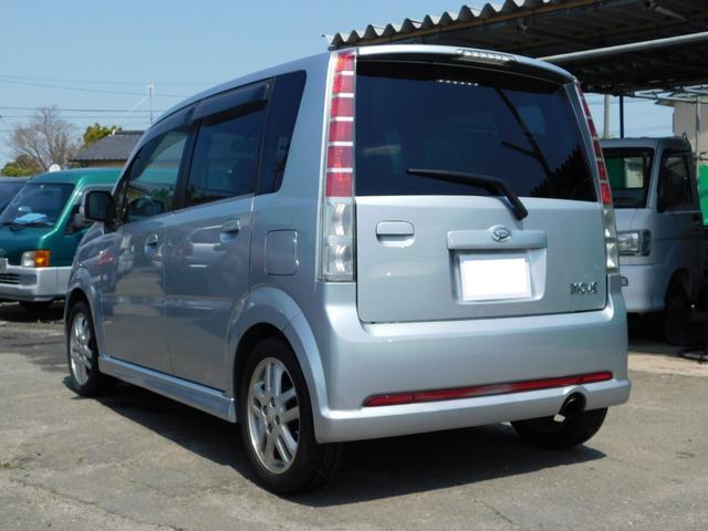 「ダイハツ」「ムーヴ」「コンパクトカー」「熊本県」の中古車9