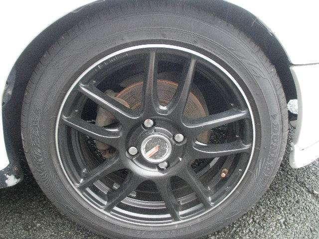 ユーノス ユーノスロードスター 5速 ハードトップ 車高調 社外アルミ