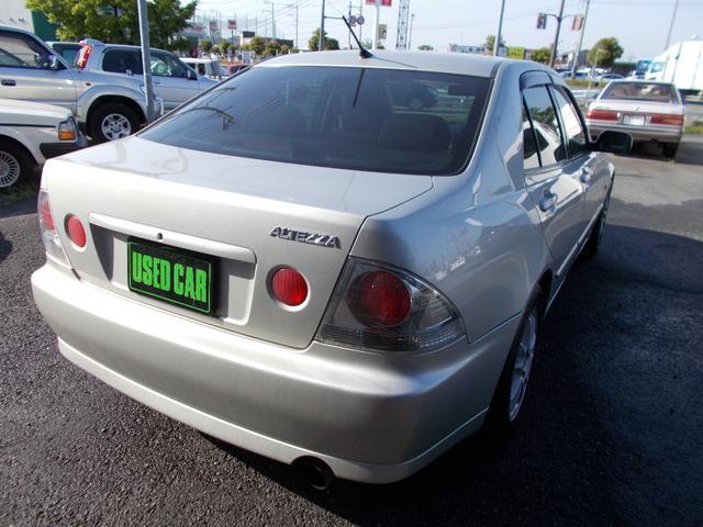 RS200 リミテッドII 自社ローン パドルシフトキーレス(8枚目)