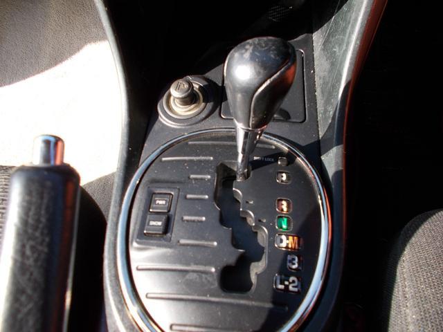 RS200 リミテッドII 自社ローン パドルシフトキーレス(11枚目)