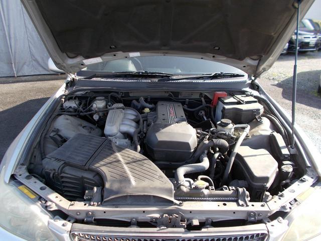 トヨタ アルテッツァ RS200 リミテッドII パドルシフト アルミ キーレス