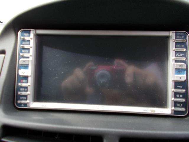 トヨタ エスティマT アエラス HIDライト ETC 20インチアルミ