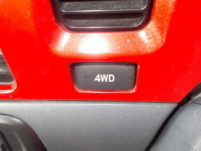 スペシャル 自社ローン 4WD Wエアバッグ AC パワステ(15枚目)