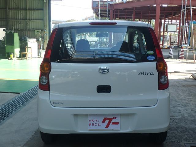 「ダイハツ」「ミラ」「軽自動車」「熊本県」の中古車8