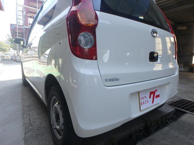 「ダイハツ」「ミラ」「軽自動車」「熊本県」の中古車10