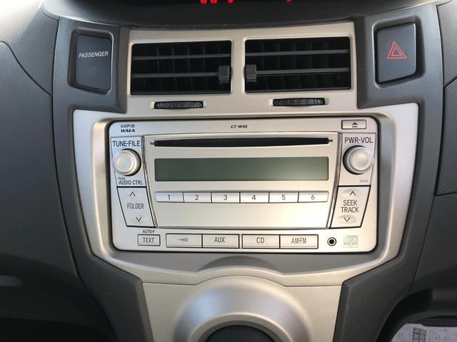 F 車検整備付き ETC キーレス CDオーディオ(22枚目)