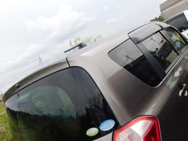 X 車検整備付き キーレス CDオーディオ オートマ車(4枚目)