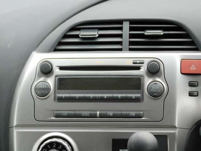 X 車検整備付き キーレス CDオーディオ オートマ車(6枚目)