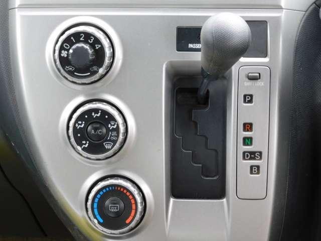 X 車検整備付き キーレス CDオーディオ オートマ車(7枚目)