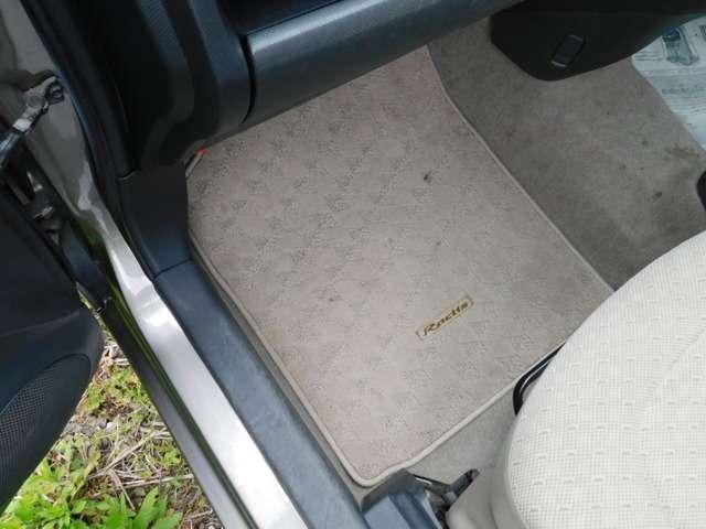 X 車検整備付き キーレス CDオーディオ オートマ車(10枚目)