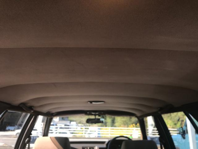 LGグランデエディション 車検整備付き・184928km時タイミングベルト交換済み・ダイナモ交換済み・オートマオイル交換済み・HDDナビ・オートマ車・内外装クリーニング済み・ETC(18枚目)